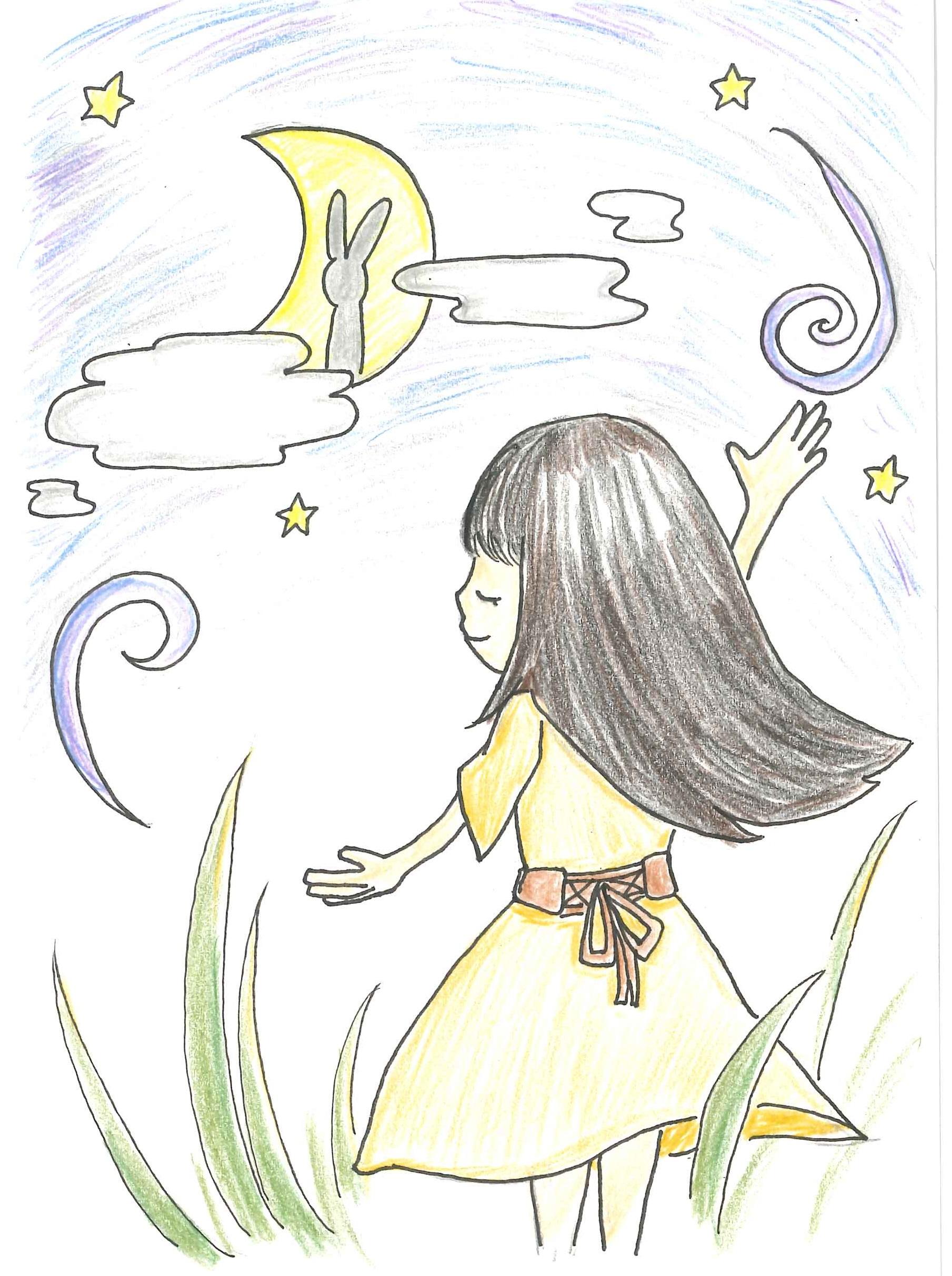 夏の終わり (poem)
