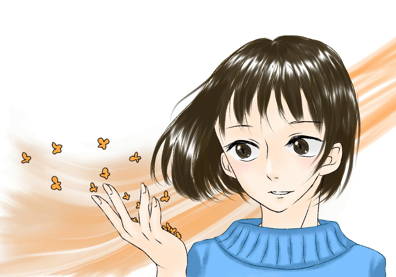 香り(poem)