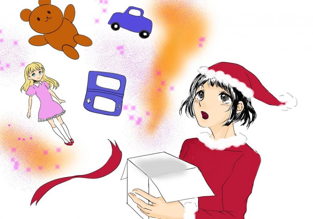 クリスマス(picture)