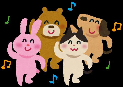 音楽遊び教室