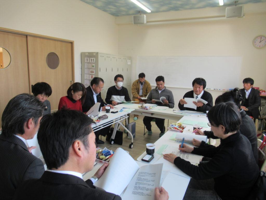 松阪市市議会議員見学会