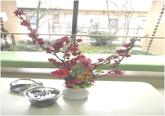 春も近い?